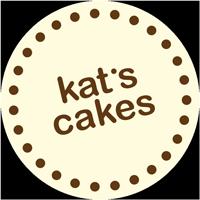 Kat's Cakes Logo